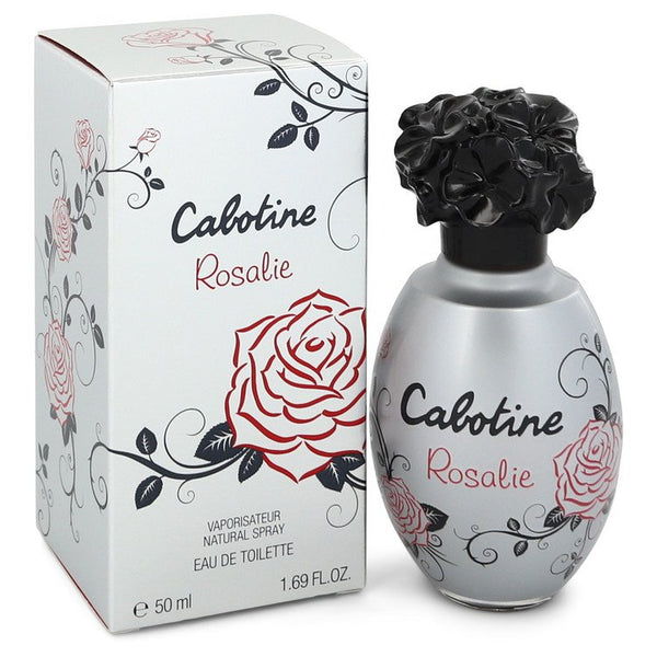 Cabotine Rosalie By Parfums Gres Eau De Toilette Spray 1.7 Oz / 50 Ml For Women