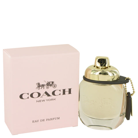 Coach By Coach Eau De Parfum Spray 1 Oz / 30 Ml For Women