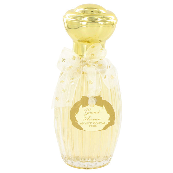 Grand Amour By Annick Goutal Eau De Toilette Spray (Unboxed) 3.4 Oz / 100 Ml For Women