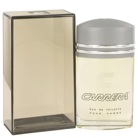 Carrera By Muelhens Eau De Toilette Spray 3.4 Oz / 100 Ml For Men