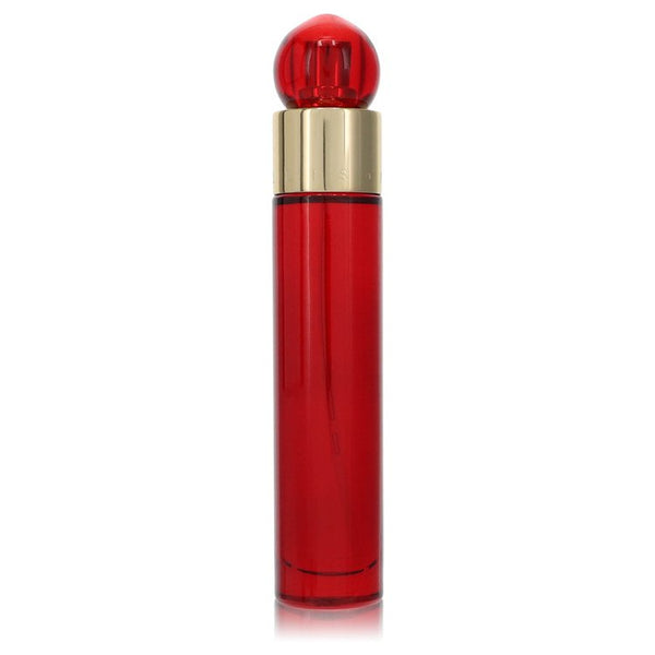 Perry Ellis 360 Red By Perry Ellis Eau De Parfum Spray (Unboxed) 1.7 Oz / 50 Ml For Women