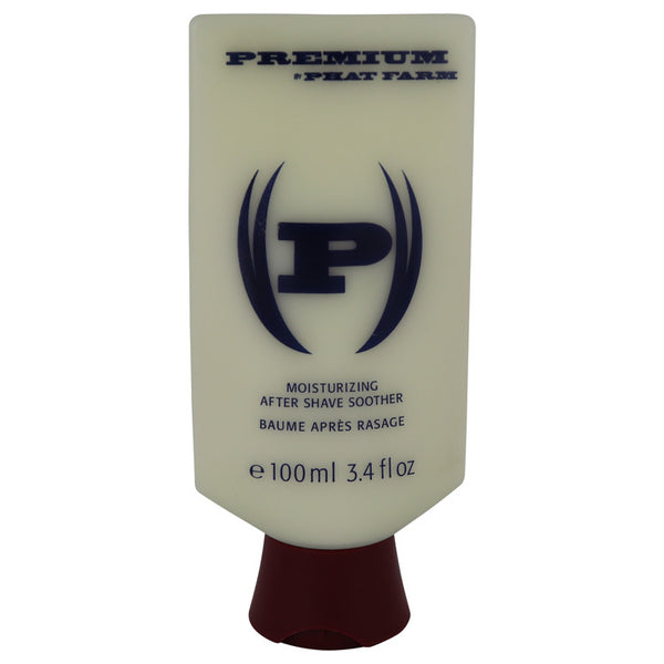 Premium By Phat Farm After Shave Soother (Unboxed) 3.4 Oz / 100 Ml For Men