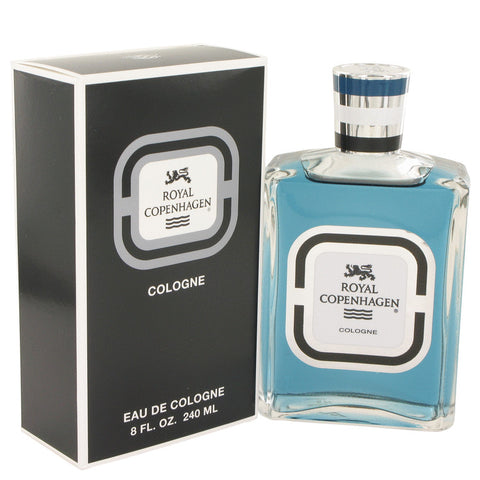 Royal Copenhagen By Royal Copenhagen Cologne 8 Oz / 240 Ml For Men
