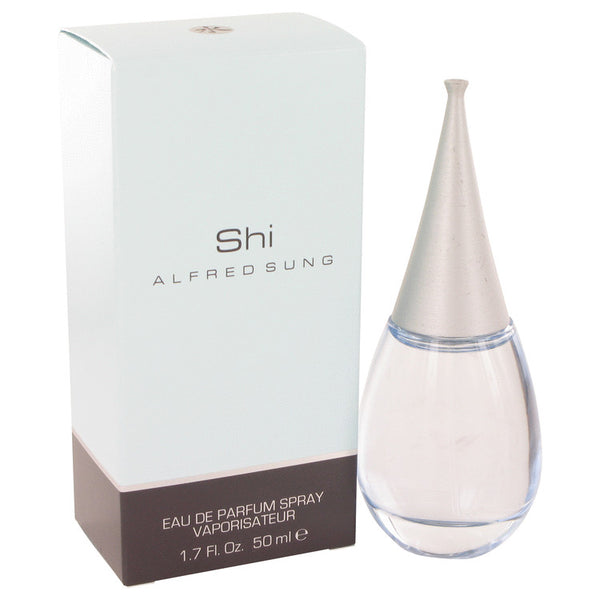 Shi By Alfred Sung Eau De Parfum Spray 1.7 Oz / 50 Ml For Women