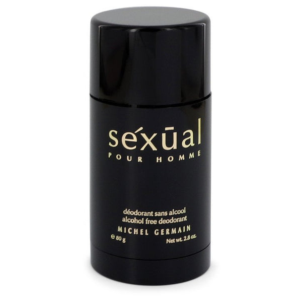 Sexual By Michel Germain Deodorant Stick 2.8 Oz  / 83 Ml For Men