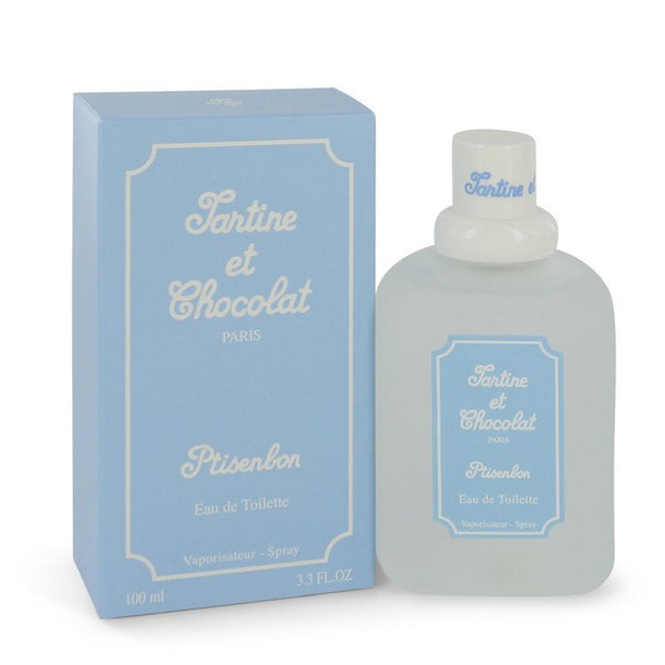 Tartine Et Chocolate Ptisenbon By Givenchy Eau De Toilette Spray 3.3 Oz / 100 Ml For Women