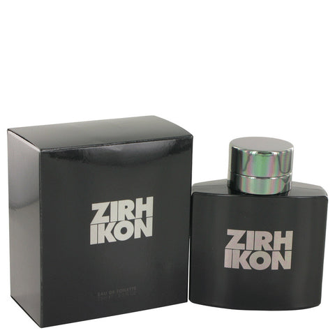 Zirh Ikon By Zirh International Eau De Toilette Spray 2.5 Oz / 75 Ml For Men