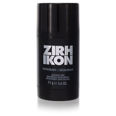 Zirh Ikon By Zirh International Alcohol Free Fragrance Deodorant Stick 2.6 Oz / 77 Ml For Men