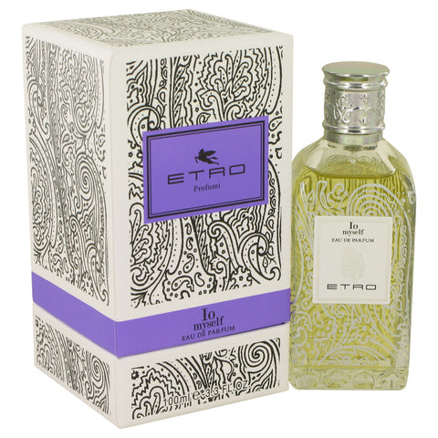 Etro Io Myself By Etro Eau De Parfum Spray 3.3 Oz / 100 Ml For Men