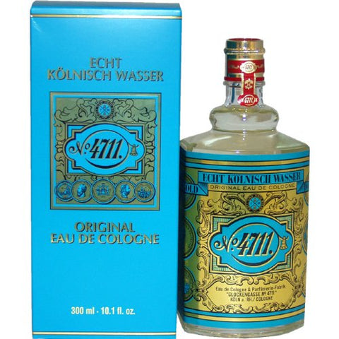 4711 By Muelhens 10.0 Oz EDC Splash For Men Box