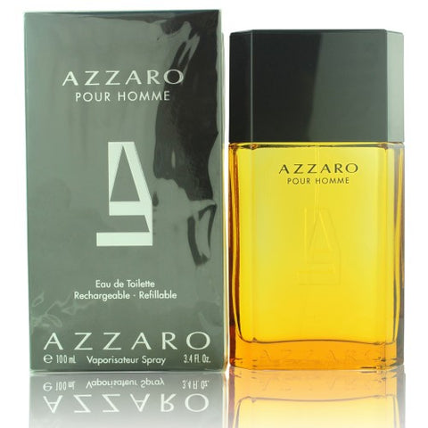 Azzaro By Azzaro 3.4 Oz EDT Spray For Men Box