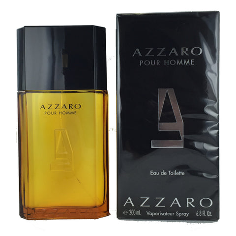 Azzaro By Azzaro 6.8 Oz EDT Spray For Men Box