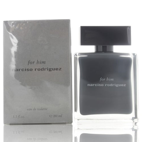 Narciso Rodriguez By Narciso Rodriguez 3.3 Oz EDT Spray For Men Box