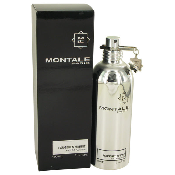 Montale Fougeres Marine By Montale Eau De Parfum Spray (Unisex) 3.4 Oz / 100 Ml For Women