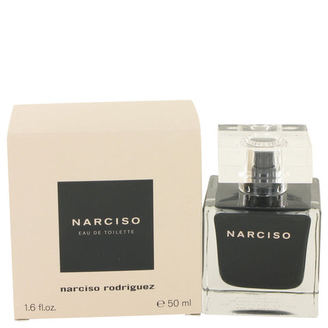 Narciso By Narciso Rodriguez Eau De Toilette Spray 1.6 Oz / 50 Ml For Women