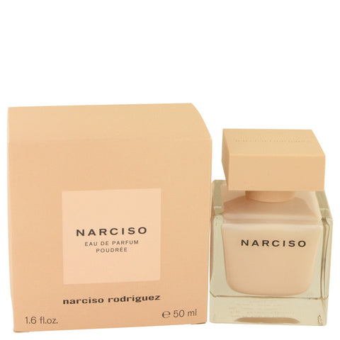 Narciso Poudree By Narciso Rodriguez Eau De Parfum Spray 1.6 Oz / 50 Ml For Women