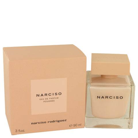 Narciso Poudree By Narciso Rodriguez Eau De Parfum Spray 3 Oz / 90 Ml For Women