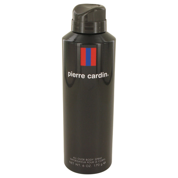 Pierre Cardin By Pierre Cardin Body Spray 6 Oz / 177 Ml For Men