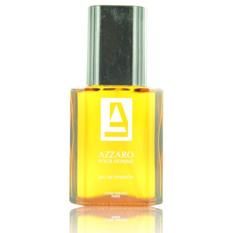 Azzaro By Azzaro 1.0 Oz EDT Spray For Men Tester