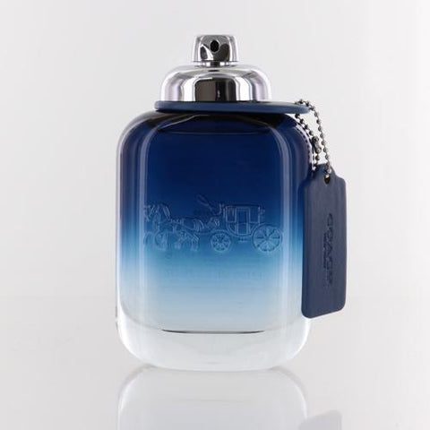 Coach Blue By Coach 3.3 Oz EDT Spray For Men Tester