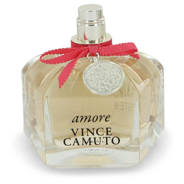 Vince Camuto Amore By Vince Camuto Eau De Parfum Spray (Tester) 3.4 Oz / 100 Ml For Women