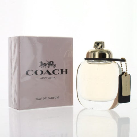 Coach By Coach 1.7 Oz EDP Spray For Women Box