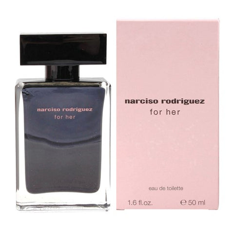 Narciso Rodriguez By Narciso Rodriguez 1.6 Oz EDT Spray For Women Box