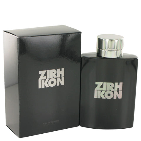 Zirh Ikon By Zirh International Eau De Toilette Spray 4.2 Oz / 125 Ml For Men