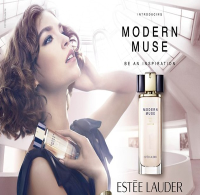 New Fragrance by Estee Lauder