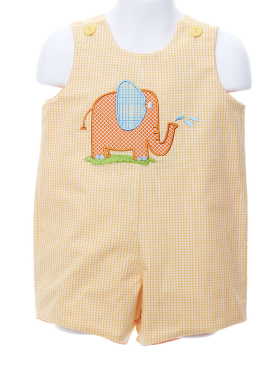 Double Take Reversible Shortall