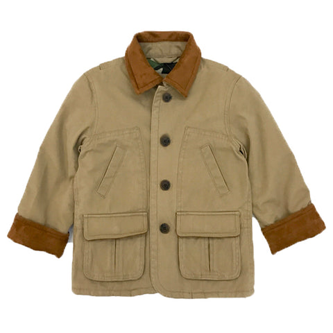 E-Land Boys Barn Jacket