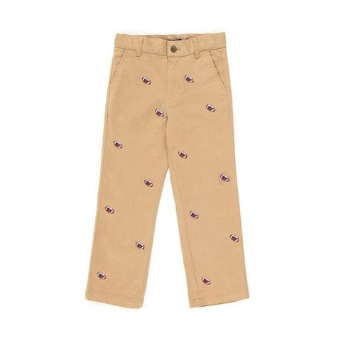 E-Land Boys Chino Football Pants