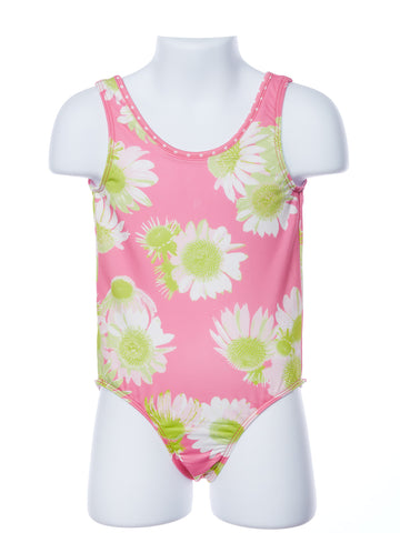 Three Friends One Piece Darling Daisy Swimsuit