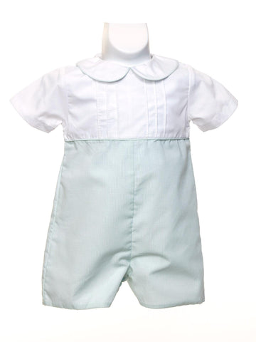 Baby Boy Fashionable Romper