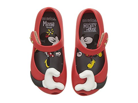 Mini Melissa Ultragirl Disney Heart
