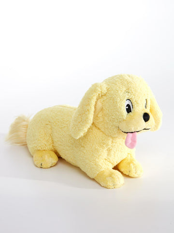 Brian the Pekingese Plush Toy