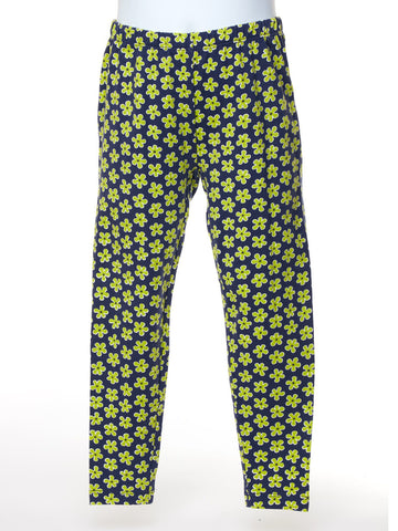 Mini Flower Legging