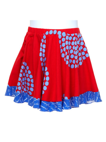 Twirly Girl Twirl Skirt