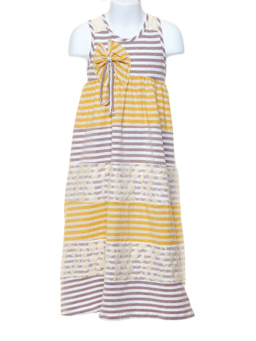 Sunshine Twist Maxi