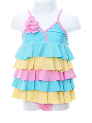 Buy Kid Girl Swimwear