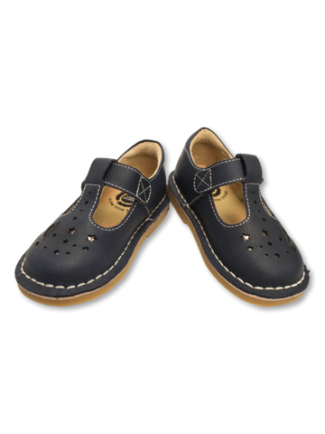 Livie & Luca Mae Navy Blue Constellation Shoe