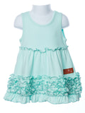 Millie Jay Girl's Rouched Sundress