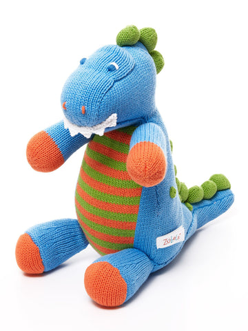 Take Me Home With You Super Soft Dinosaur Toy