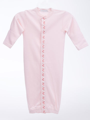 Pink Converter Gown from Royal Baby