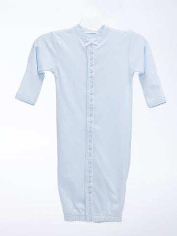 Baby Blue Converter Gown