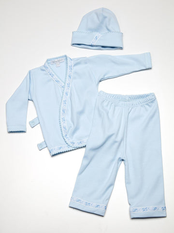 Take Home Boy's Three Piece Set