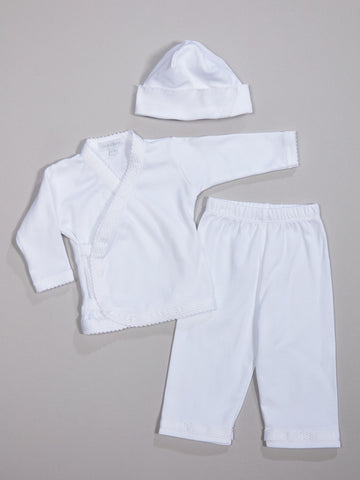 Royal Baby Four Piece Layette