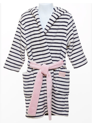 Joules Novelty Kitty Cat Dressing Gown