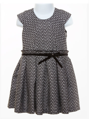 Isobella & Chloe Designer Toddler Dress