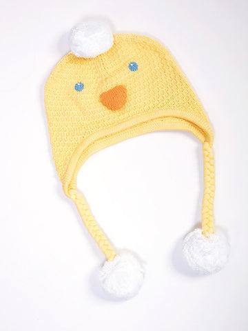 "Zubels Baby Boy or Girl ""Ducky"" Hat"